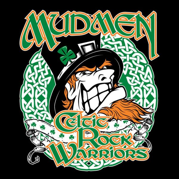 St Patrick's Day at Maxwell's featuring The Mudmen